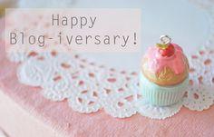 Teacup Monster: ♥Guest Post: Cupcake Celebration♥