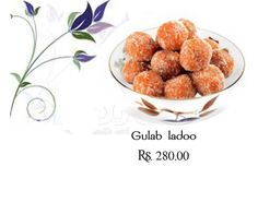 Gulab Laddo Only On Godkonnect. Visit Now- http://godkonnect.com/index.php?route=product/product&path=153_169_171&product_id=548