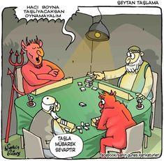 karikatür / Bobiler.org