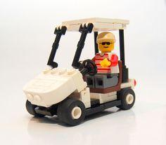 ENJOY the GAME cahillgolf.com Lego golf man.