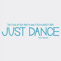 inspirational dance quotes kobi yamada Inspirational Dance Quotes to Motivate Your Dancing Practice