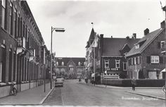 Brugstraat | Roosendaal Nostalgie