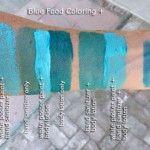 DIY Body Paint- Three recipes