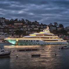 Lady Lara on the River Dart in Devon Photo by Colin Grace Via @luxurycorp (at River Dart) #luxuryyachts