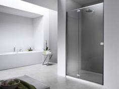 29 moderne Glas-Duschkabinen und Walk-In-Glasduschen   Interior ...   {Dusche halbhoch gemauert glas 67}
