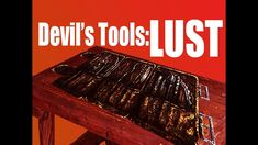 Devil's Tools: Lust Devil, Lust, Tools, Appliance, Vehicles