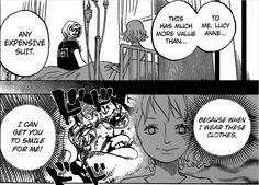 One Piece 775 review! Senor Pink's past revealed!