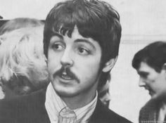 Paul McCartney 1966 67