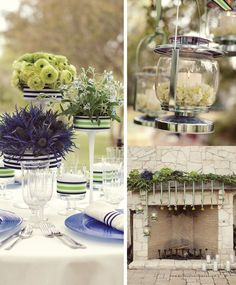 Twitter / drdelphinium: Preppy is in!! Try Blues and ...