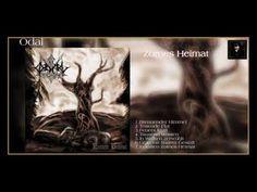 Odal Zornes Heimat Full Album 2008 Youtube In 2020 Album Black Metal