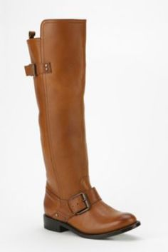 DV By Dolce Vita Luciana Leather Boot