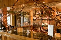 The Table Restaurant | The Inn at Crestwood
