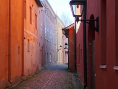 Turku, Finland by Tapio Hurme Places Around The World, Around The Worlds, Turku Finland, City Landscape, Travel Memories, Helsinki, Places To See, Beautiful Places, Simply Beautiful