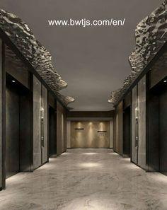 Bedroom Lamps Design, Home Room Design, Bathroom Interior Design, Modern Interior Design, Interior Decorating, House Design, Boutique Interior, Lobby Interior, Interior Architecture