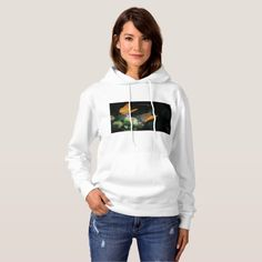 With GOD... Hoodie