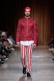 Nuno Gama Spring/Summer 2016 - Moda Lisboa
