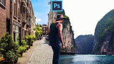 Curso de Adobe Photoshop CC - Esencial: Edición de imágenes digitales. Curso online mediante el cual aprenderás los fundamentos para la edición y retoque digital de imágenes en Photoshop CC