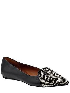 f2f72eab7c6 Neutral Flats For Fall. Find this Pin and more ...