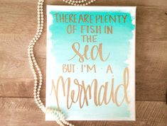 Hey, I found this really awesome Etsy listing at https://www.etsy.com/listing/248607788/there-are-plenty-of-fish-in-the-sea-but