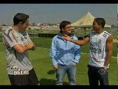 ▶ Chicão - Papo de Boleiro (08/05/2011) - YouTube