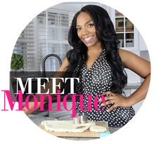 meet monique Divas Can Cook Blog recipes