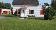 Maison à étages à vendre à Lac-à-la-Tortue (Shawinigan), 17010706