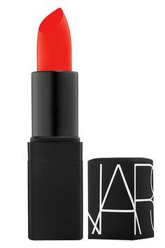 NARS lipstick in Heatwave