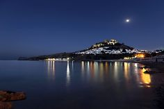 "500px / Photo ""Lindos Rhodes Greece"" by Dimitris Koskinas"