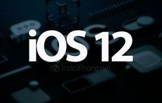 Apple presenta iOS 12 para iPhone, iPad y iPod touch http://blgs.co/88n5vN