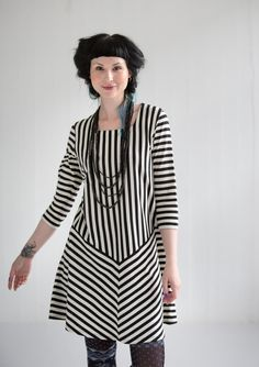 Dresses – GUDRUN SJÖDÉN – Webshop, mail order and boutiques | Colourful clothes and home textiles in natural materials.