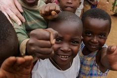 Caption this ! #captionthis #africa #orphans #homeofhope