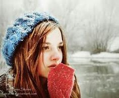 Hope by *nairafee on deviantART Winter Hats, Deviantart, Photography, Bff, Characters, Fashion, Moda, Photograph, Fashion Styles