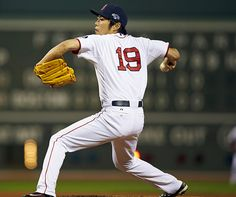 Koji Uehara, Boston Red Sox