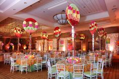 60's Hippie Theme Bar Mitzvah Party Ideas | Photo 5 of 21 | Catch My Party