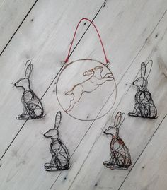 Teaching how to make wire rabbits and rabbit in the moon wall hangings today at @chinaexchangeuk to celebrate Lunite festival! Pop over to their site to buy tickets and for more info, there will be live music, art, dancing, beer and more! See you there!  .  .  .  #wire #art #wiresculpture #sculpture #3d #hare #rabbit #animal #bunny #rabbitinthemoon #festival #moon #workshop #events #tutorial #craftwire #artsandcrafts #design #interiordesign #interior #home #studio #handmade