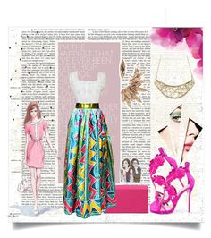 """""""Kahlo."""" by dannlee on Polyvore"""