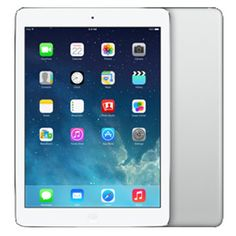 Apple iPad Air 2 16GB Silver @ 23 % Off. Hurry Offer For Limited Stock. Order Now!!!