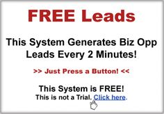 UOIS Free Targeted Leads
