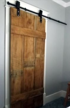 find this pin and more on barn door ideas