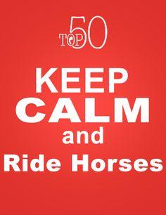 Top50 Ranches: Ride Horses