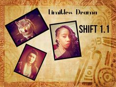 Shift 1.1(Limitless Drama Dramatic Reading)