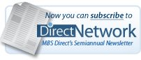 Are you part of the Direct Network?
