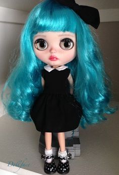 by DollFace   for adoption