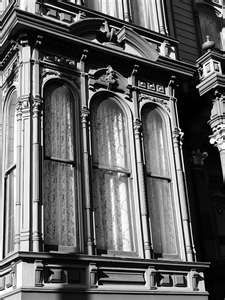 Victorian windows~ Victorian Windows, Victorian Homes, House Windows, Stained Glass Windows, Yahoo Images, Old Houses, Building A House, Image Search, Exterior