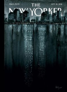 The New Yorker. Sept. 12, 2011
