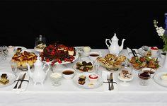 Lof der Zoetheid | ontbijt | lunch | zoete zaken