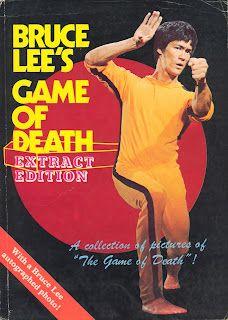 "ODD ORBIT: News Oddities around the World: Bruce Lee's Movie ""Game of Death"" Predicts the Death of Brandon Lee"