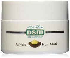 Mon Platin Mineral Hair Mask, 250 Gram Great Products At Affordable Prices Always At Diane Beauty Supply