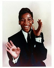 Little Willie John :)