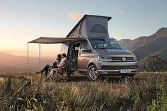 VW Bulli T6 (IAA 2015): Erster Fahrbericht